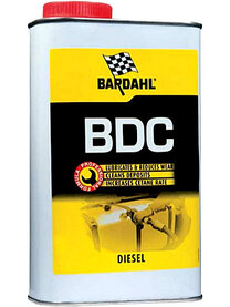 B.D.C.-BARDAHL DIESEL COMBUSTION