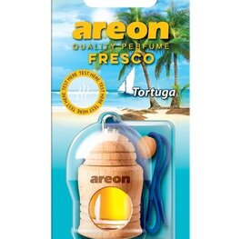 Ароматизатор Areon Fresco - Tortuga